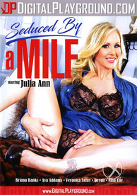 Seduced By A Milf